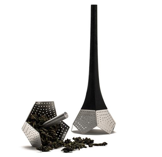Rosendahl penta teastrainer alone