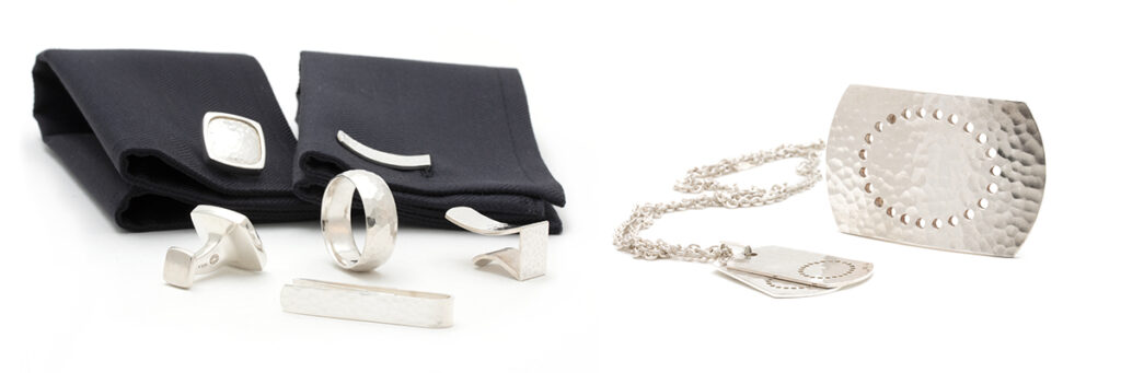 georg jensen smithy collection sterling silver