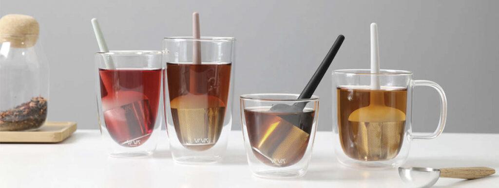 VIVA tea strainer FP 1